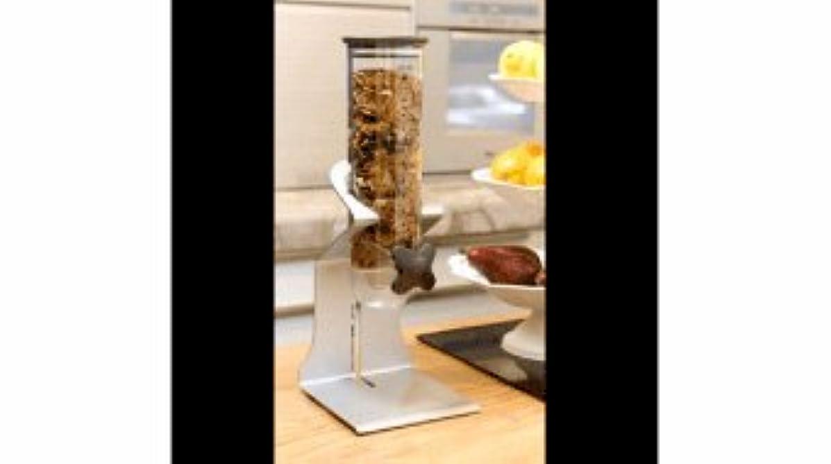 ラメ霊緊張するSROUTE  犬 猫 兎 樹脂製ペット給食スコップ 目盛り入り 1/2カップの容量は100ml、1カップ の容量は200ml