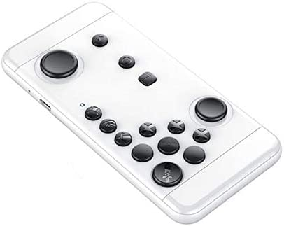 Bluetooth Wireless Game Controller Handheld Joystick Android iCade Remote Control Best Shopper