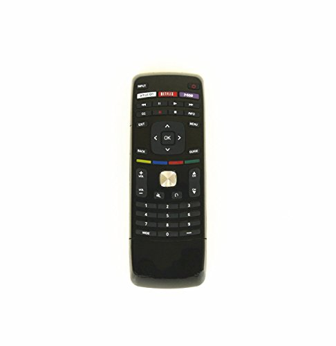 universal remote with keyboard - 4