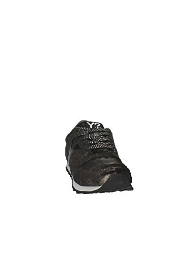 YNOT W17-SYW507 Sneakers Donna Nero 41