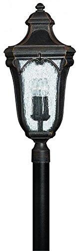 - Hinkley Lighting 1311MO Trafalgar Outdoor Light, Mocha by Hinkley Lighting