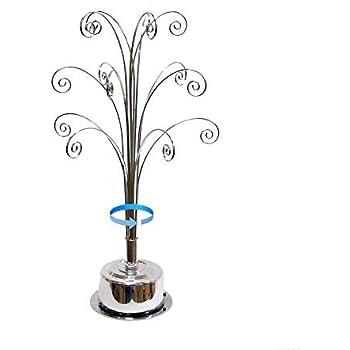 Amazon Com Swarovski Christmas Ornament 7 Quot Display Stand