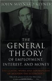 The General Theory of Employment, Interest, and Money 1st (first) edition (Keynes General Theory Of Employment Interest And Money)