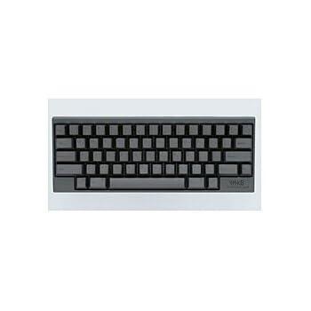 Happy Hacking Keyboard Professional2 - Dark Grey (PD-KB400B)