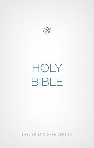 ESV-Economy-Bible