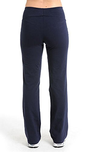 The Girls Tummy Control Womens Tall Boot Cut Pant