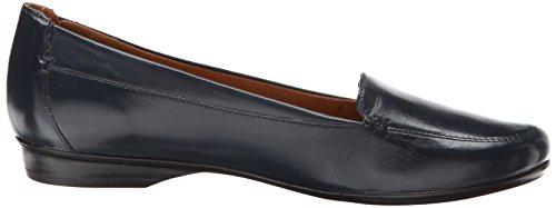 Naturalizer Dames Saban Instappers Loafer Navy