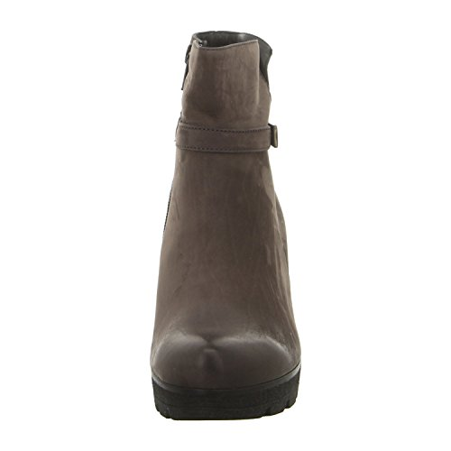 Paul Green 8955-021 - Botas para mujer gris