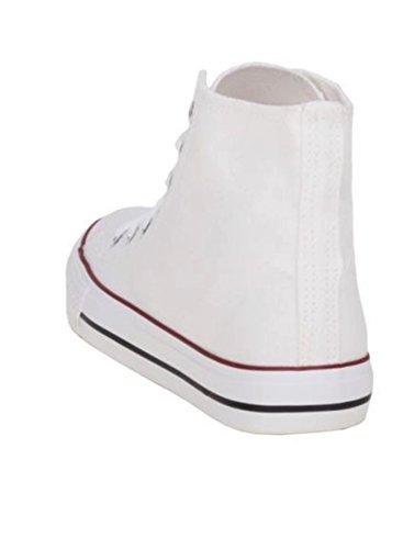 King Stivaletto Uomo Bianco Pantofole Of bianco Shoes a BxBAZp