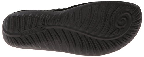 Sandals Black Womens Leather Naot Kirei qPfxwztXH
