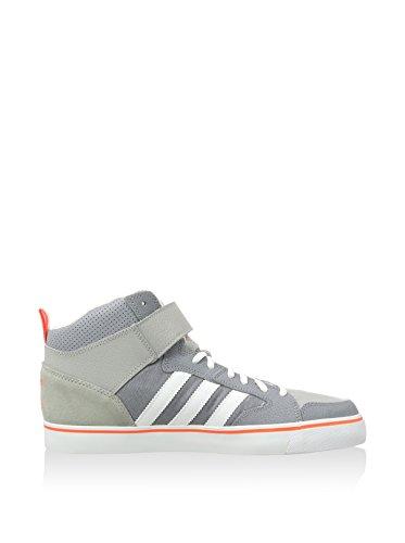 adidas Zapatillas abotinadas Varial Ii Mid Gris EU 41 1/3 (UK 7.5)