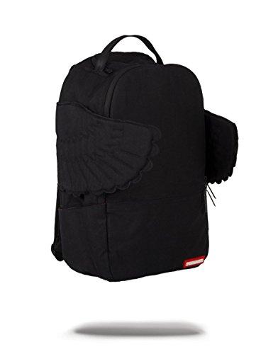 SprayGround Ghost Stealth Wings Backpack