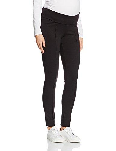 ESPRIT Maternity, Pantalones Premamá para Mujer Schwarz (black (black 001) 001)