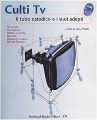 Culti TV. Il Tubo Catodico E I Suoi [Italia] [DVD]: Amazon.es ...
