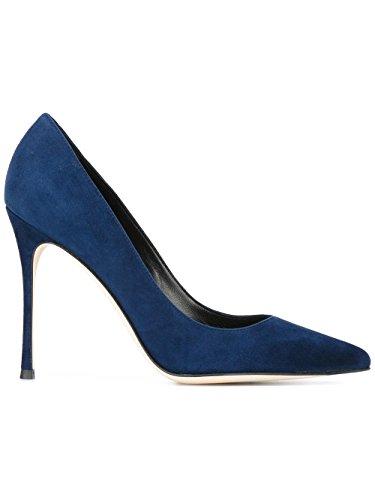 sergio-rossi-womens-a43842mcaz0141-blue-suede-pumps