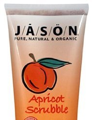 - Jason Apricot Scrubble Facial Wash and Scrub, 4-Ounce Tubes (Pack of 4)