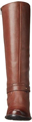 Clarks Plaza del Mercado Botas de montar Brown Leather