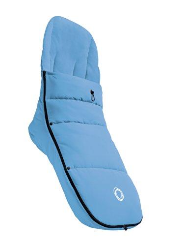 Bugaboo 80112IB01 Footmuff Ice Blue