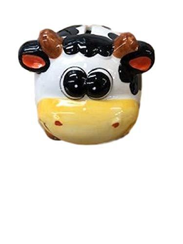 Ceramic Cow Bank - FESCO Ceramic Cow Bank Money Holder