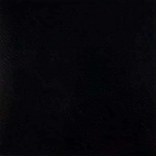 Home Dynamix 1052 Dynamix Vinyl Tile, 12 by 12-Inch, Black, Box of (Vct Tile)