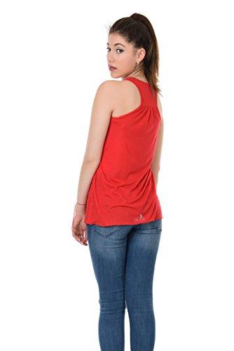 verano sin 3elfen sin el camiseta su mangas para espalda mangas blusa con xqZqt1wX4