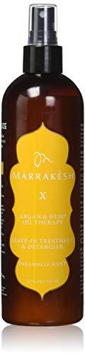 - Marrakesh X Dreamsicle Leave-in Treatment 12 Oz