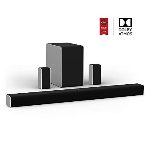 VIZIO SB36512-F6 5.1 Soundbar Home Speaker (2018)