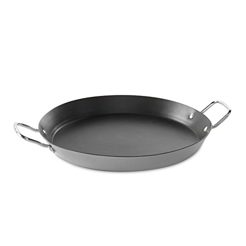Nordic Ware 40030 Paella Pan, 15-Inch by Nordic Ware