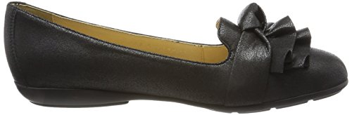 cheap sale latest collections best store to get cheap online Geox Women's D Annytah D Closed Toe Ballet Flats Black (Black C9999) clearance with paypal cheap manchester great sale latest sale online oly9rNi