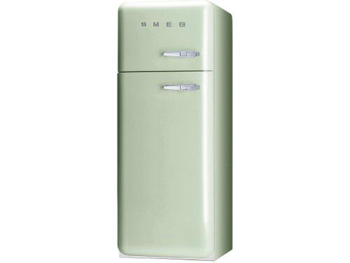 Smeg Kühlschrank Pastelgrün : Smeg fab vs kühlschrank a cm höhe kwh jahr