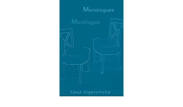 Amazon.com: Monologos/Monologues (Spanish Edition) eBook ...