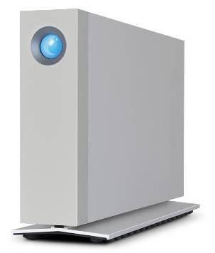 LaCie d2 Thunderbolt 3, USB 3.1 8TB External Hard Drive STFY8000400 (10tb Usb Hard Drive)