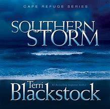 Download Southern Storm (Cape Pefuge Series, Book 2) pdf epub