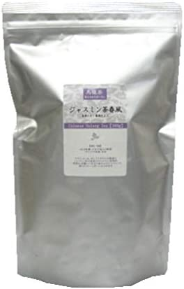 【中国茶】お徳用!ジャスミン茶春風 300g
