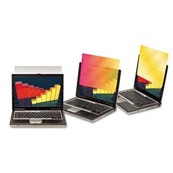 (3M GPF89W Frameless Gold Netbook Privacy Filter for 8.9