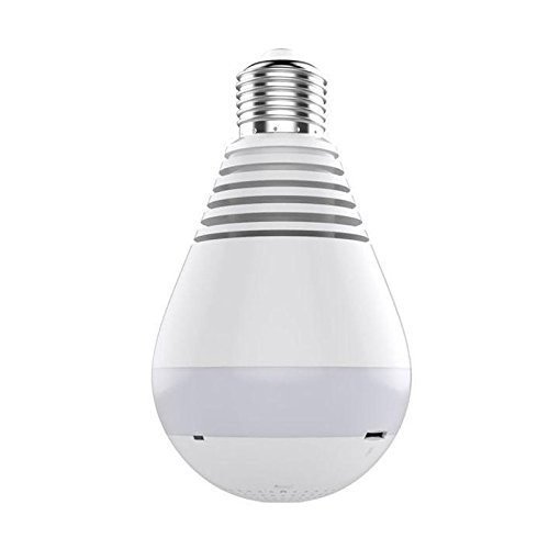 Networked Led Light Bulb in US - 8