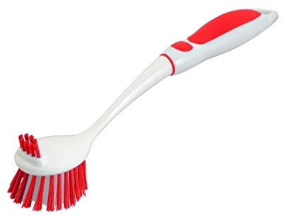 Dish and Vegetable Brush
