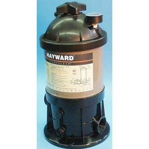 Hayward C2025 SwimClear 225-Square-Foot Large Capacity Cartridge Pool Filter, Appliances for Home
