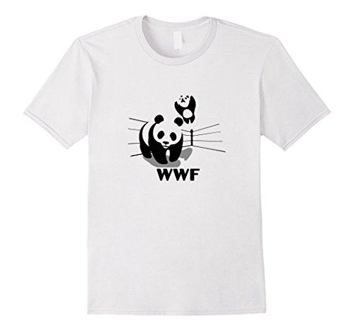 mens-wwf-world-wildlife-wrestling-fund-funny-random-t-shirt-xl-white