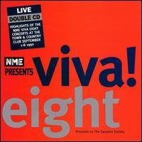 NME Presents Viva Eight: Live at the Town and Country - Seed Dynamites