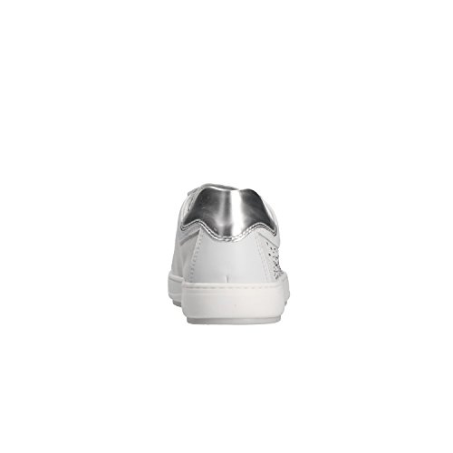 Bianco Pour Femme Baskets Blanc P805100D Nero Giardini wqZYx0Y8