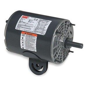Dayton 6K403 Motor, 1/4 HP, Yoke