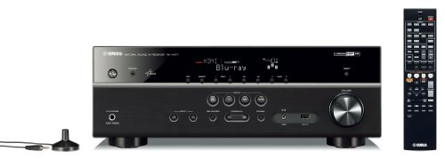 Yamaha 5 1 Channel Receiver Discontinued Manufacturer