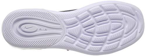 Nike black Hombre De Air Para 003 Negro Axis Zapatillas white Running Max z0zrqH