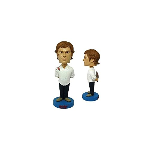Dexter Bobble Head - Collectible Dexter (Dexter Bobble Head)