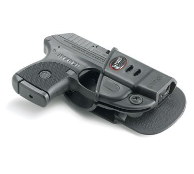 Fobus Conceal carry Paddle Holster for Kel-Tec P32 & P3AT Ruger LCP