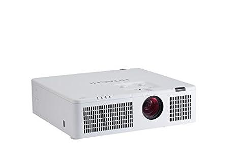 Hitachi 3500 Lumens WUXGA Laser/Phosphor: Amazon.es: Electrónica
