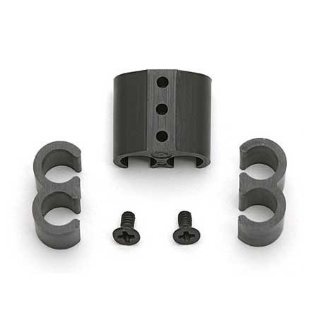 Associated 89325 Fuel Line Clips Rc8t