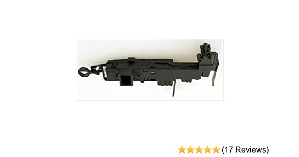 GENUINE OEM WHIRLPOOL WASHER DOOR LATCH 461970200691 FREE SHIPPING