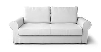 Awe Inspiring Amazon Com Custom Made Slipcovers For Backabro 3 Seater Uwap Interior Chair Design Uwaporg